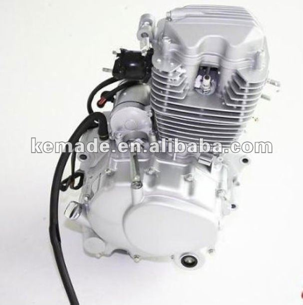 Loncin Zongshen Lifan 200cc 250cc Atv 4 Stroke Manual Engine