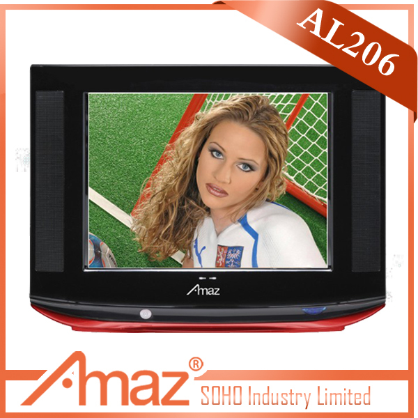 best price 2015 New 25 inch crt tv
