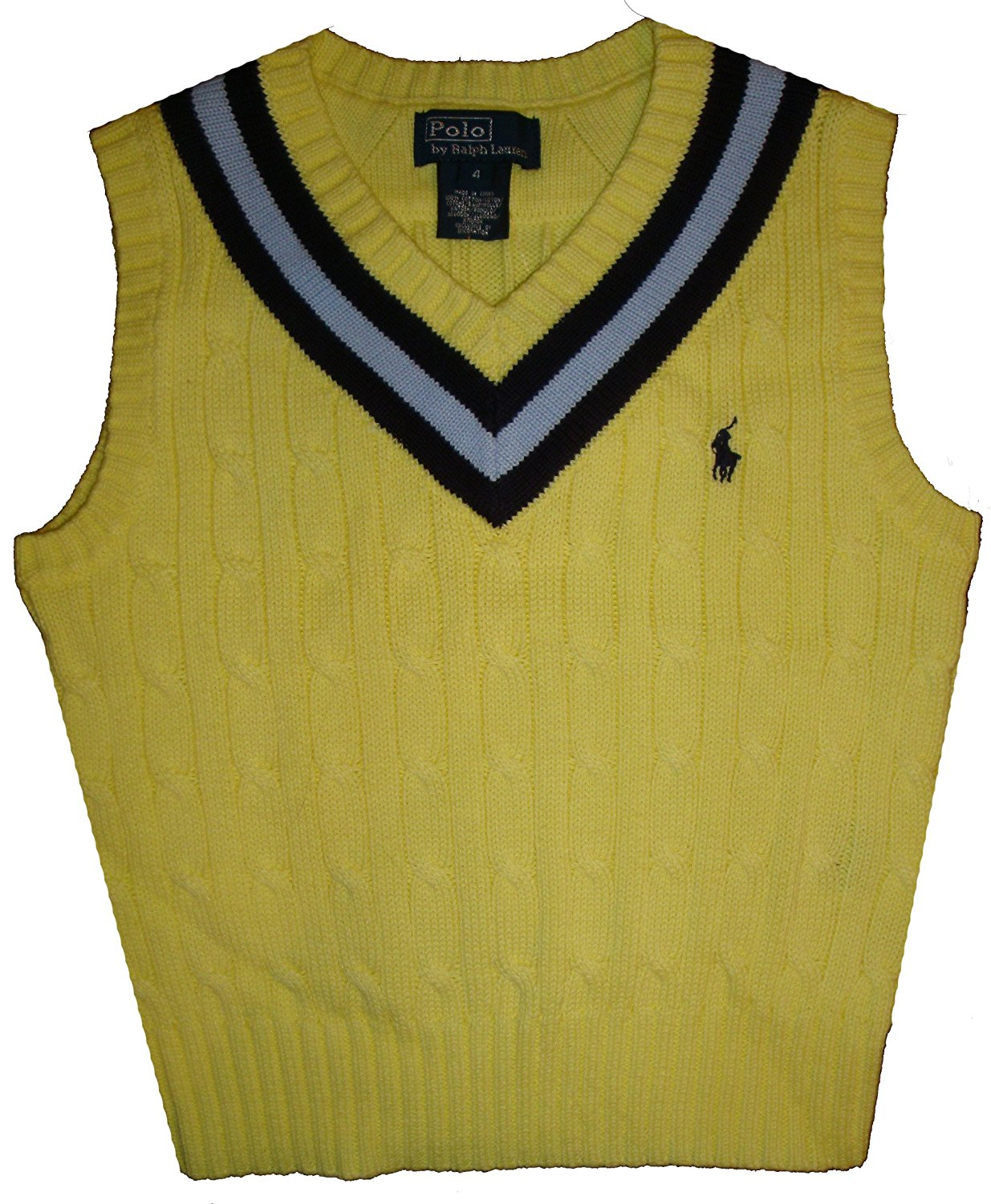c98041212 Get Quotations · Polo by Ralph Lauren Infant Boys Sweater Vest Available in  Several Color and Sizes