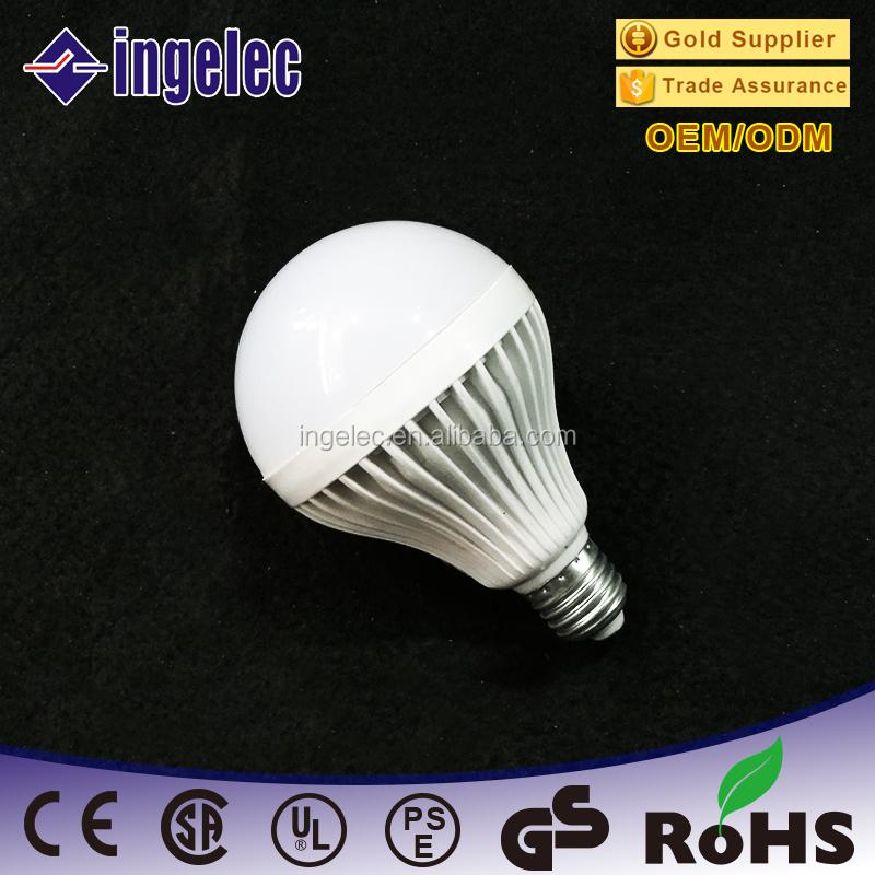 Pc 7 9 En Plastique D'énergie3 Ampoule 12 Led 5 Ampoules Économie W À qSpGUMVz