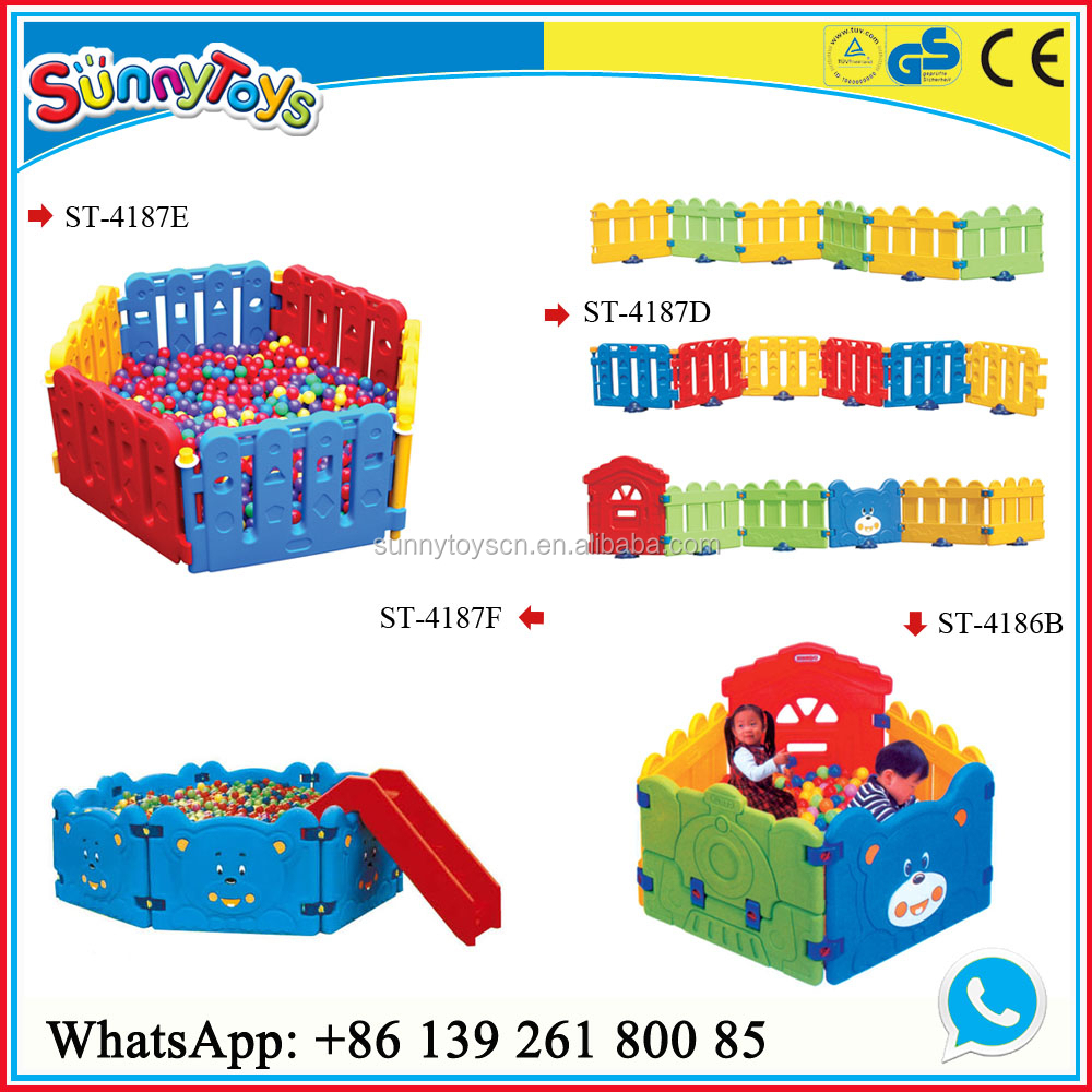 Plastic Fence Kids, Plastic Fence Kids Suppliers And Manufacturers At  Alibaba.com
