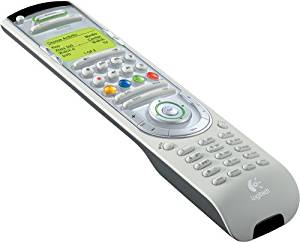 Get Quotations Logitech Harmony Xbox 360 Remote Discontinued By Manufacturer