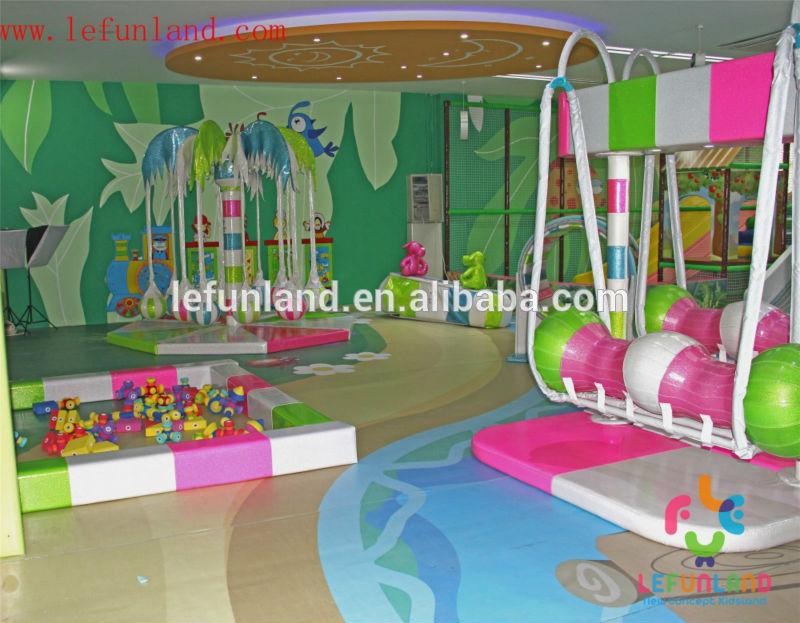 Nuevo peloteros para bebes lefunland tobogan piscina de bolas equipo para feria atracciones - Piscina de bolas para bebes ...
