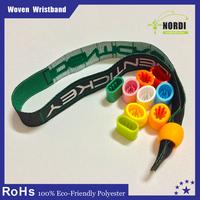 ideas for mini company letters wristband