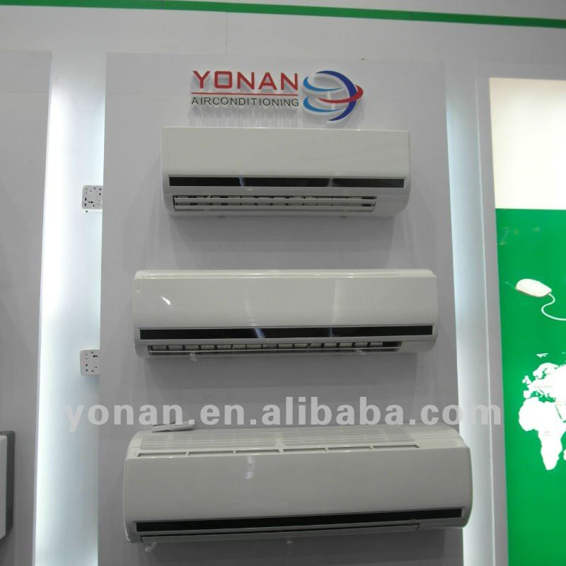 7000Btu-30000Btu Series wall mounted split air conditioners
