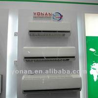 7000Btu-30000Btu Series wall mounted split air conditioners