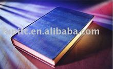 Hard cover books printing service
