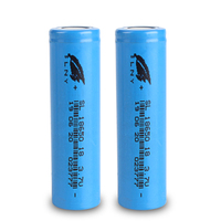 Shengli energy li-ion18650 3.7v 1800mAh capacity battery rechargeable batteries for OEM/ODM