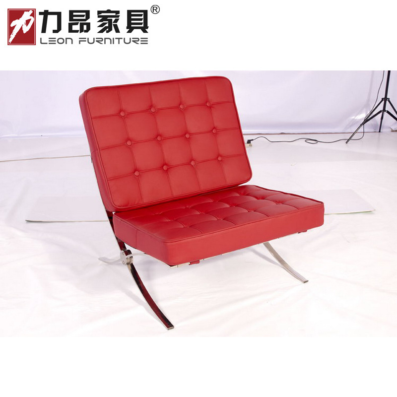 Picture about Force Angte price free shipping minimalist leather sofa