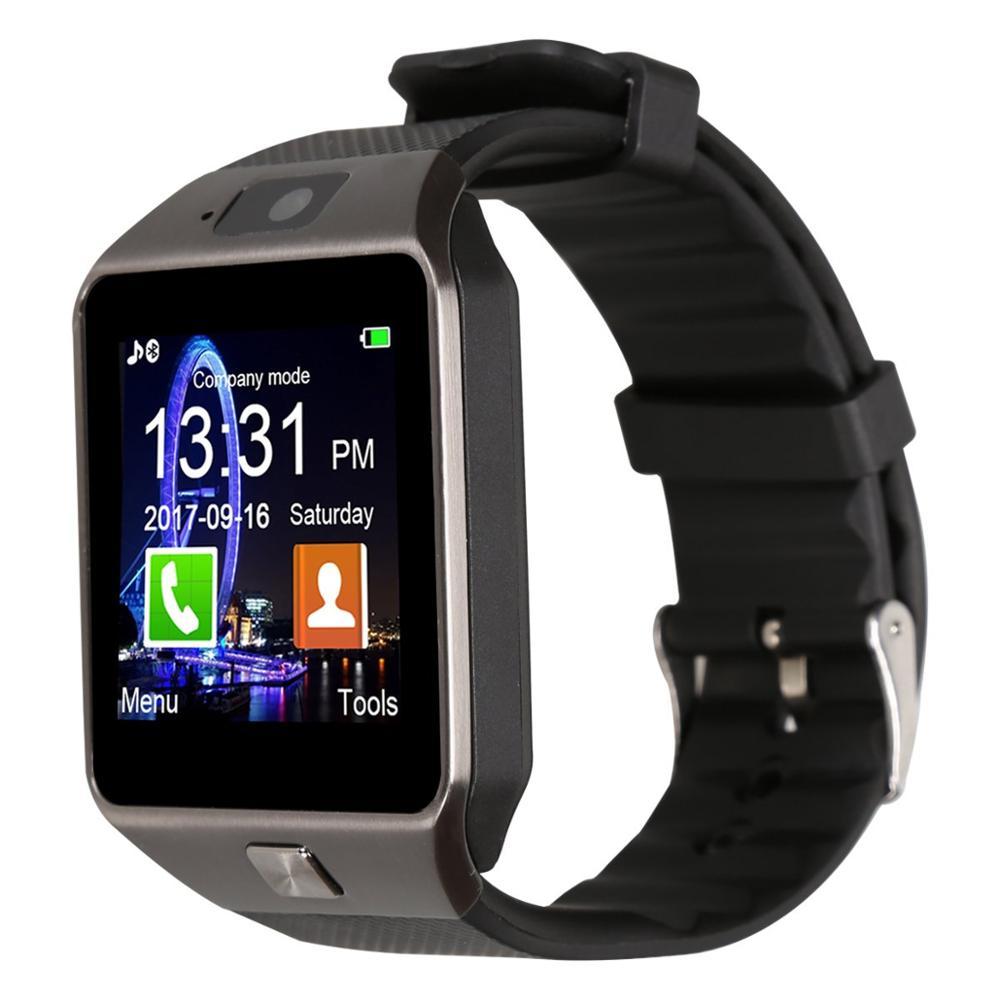 2019 Hot Sell Universal Versatile Smart Wristwatch Dz09 Smart Watch фото