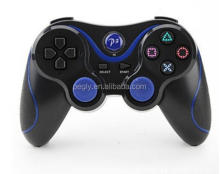 6 Warna untuk Sony <span class=keywords><strong>PS3</strong></span> Wireless Controller Rechargeable <span class=keywords><strong>Nirkabel</strong></span> Bluetooth Joystick Pad Gamepad Controller untuk <span class=keywords><strong>PS3</strong></span> 6NP