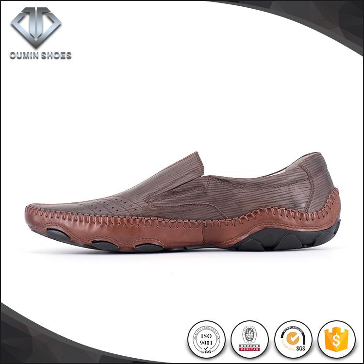 shoes soft slip casual drive on men shoes men shoes leather Wholesale n0d1aIYqI