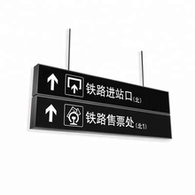 Manufacturer Traffic Sign Board/Guidelines Signage