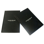 luxury Hot Stamping Hard Cover Book Professional Printing and Service Manufacturer