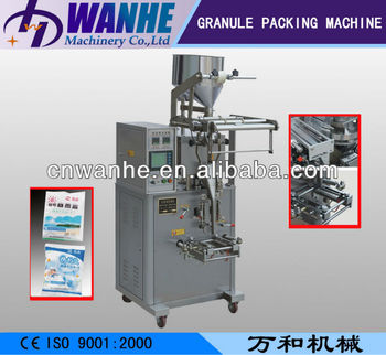 WHIII-K200 2014 New Type Granule Fertilizer Packing Machine(CE)WENZHOU