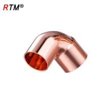 A 17 4 11 pex copper pipe fitting elbow