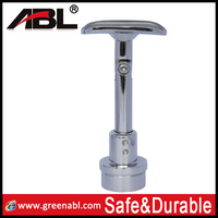 ABL brass handrail bracket