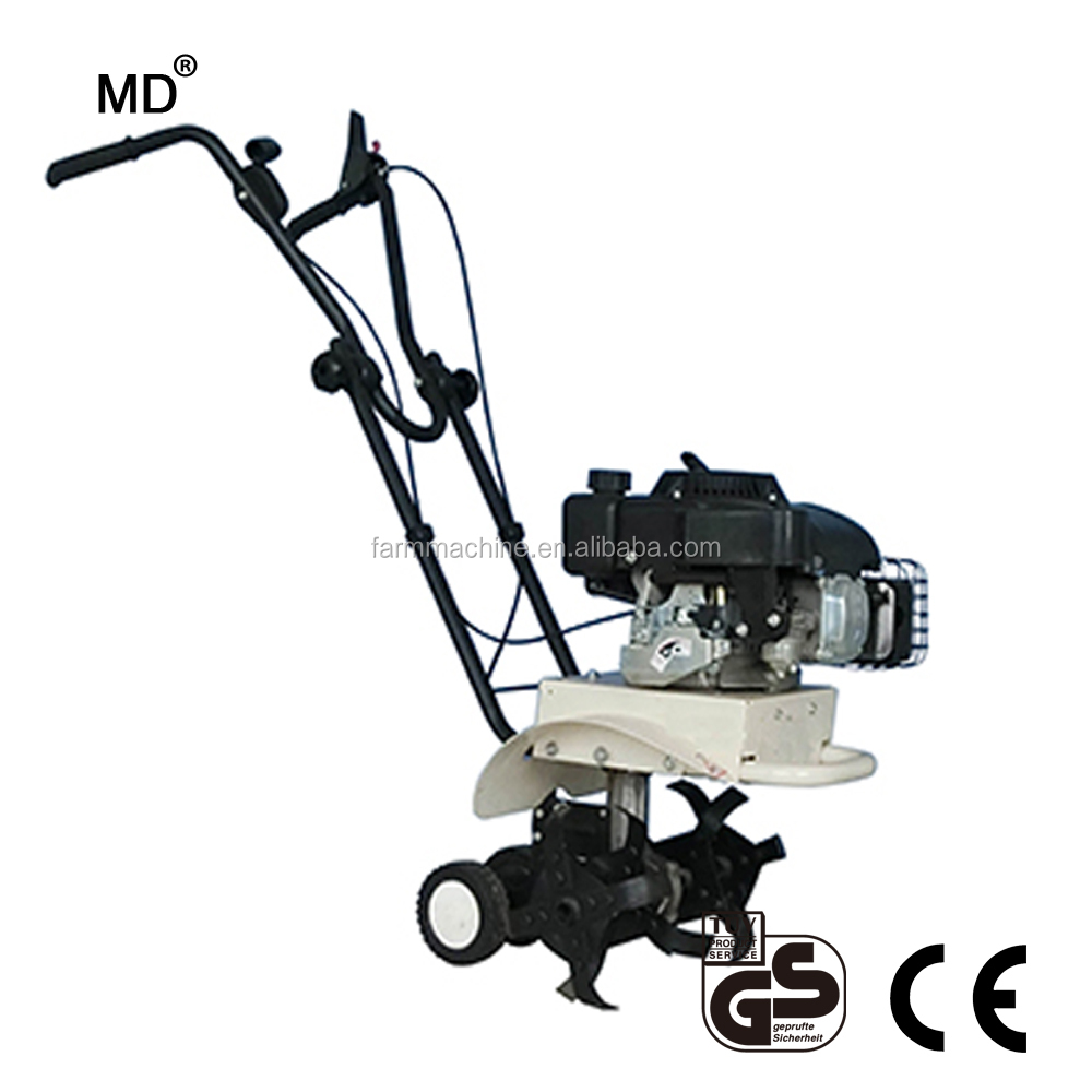 3.5HP Garden Machinery agricultural hoe urban cultivator