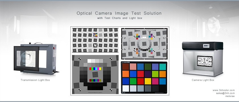 3nh 24 Colorchecker Color Chart Photography Test Chart Equal To X