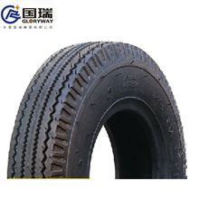 Good price motocross motorcycle tyre mrf with CE&ISO 4.00-8