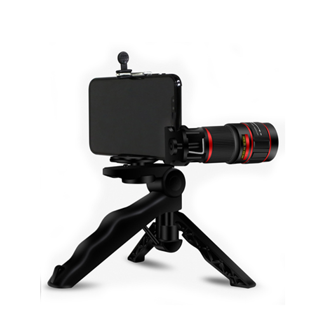 2018 trending products photography equipment For iphone camera  20x zoom telephoto lens