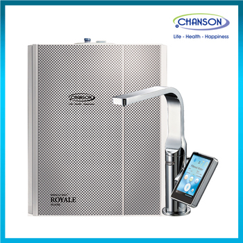 Under Sink Alkaline Ionized Water Filter By Chanson Buy Alkaline Ionized Water Water Ionizer Alkaline Ionizer Product On Alibaba Com