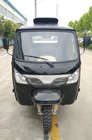 MS200ZH-F7 Cargo Tricycle 3 Roues Fermé Tricycle avec Cabine