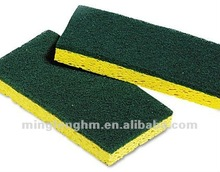 Brand new sponges & scouring pads