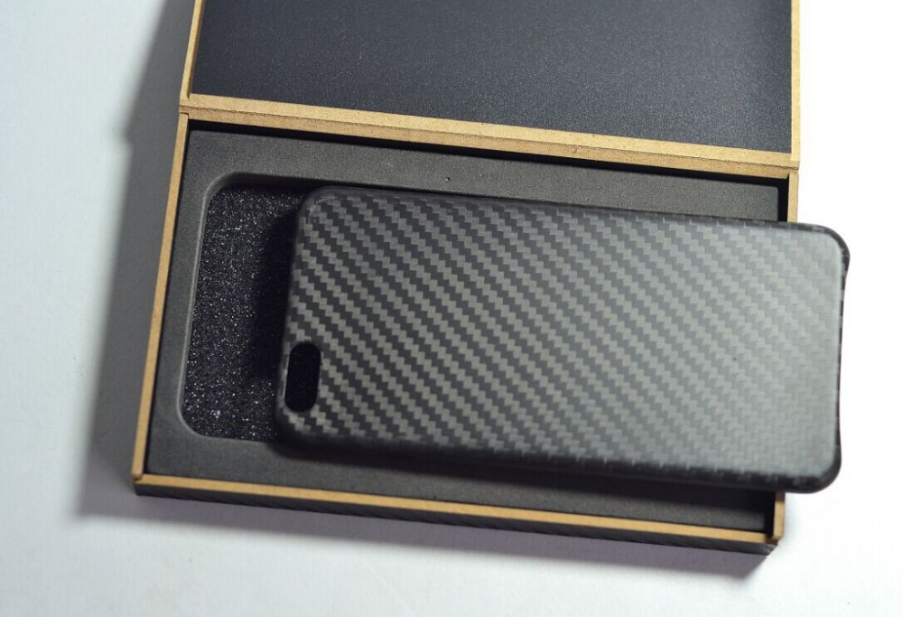 Carbon Fiber Phone Case Iphone S
