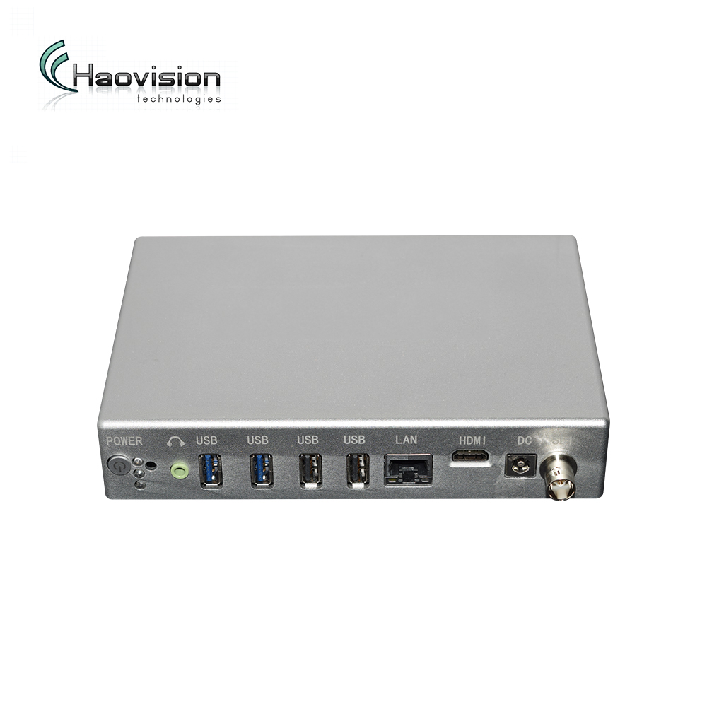 Mini hd SDI to IP encoder for iptv streaming or iptv encoder