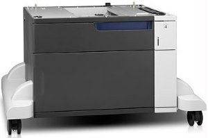"Hewlett Packard Hp Laserjet 1X500 Sheet Feeder Stand - By ""Hewlett Packard"" - Prod. Class: Printers/Trays And Accessories"