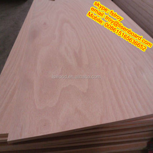 wbp/Melmaine glue mahogany wood price/okoume plywood prices in China