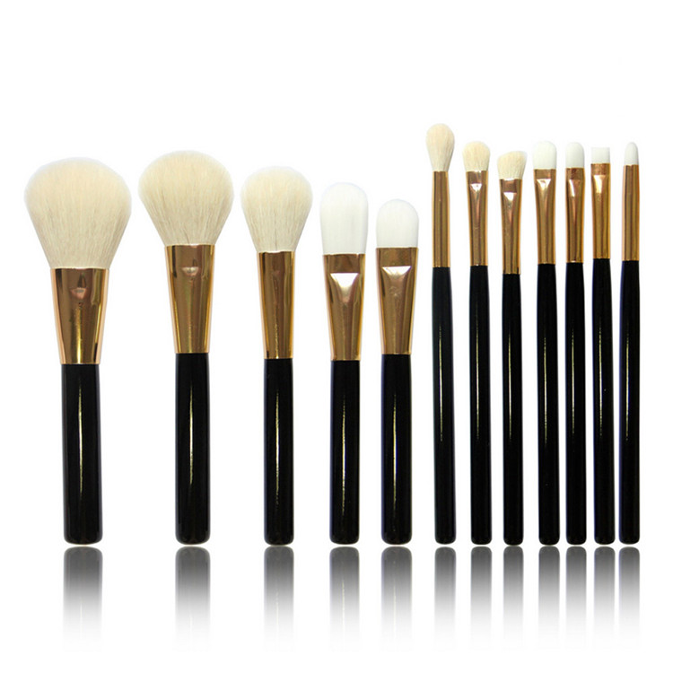 OEM vegan cosmetics beauty makeup make up own brand brushes