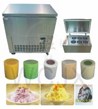 Commercial Block Ice Maker/snow Ice Maker/portable Flake Ice Maker