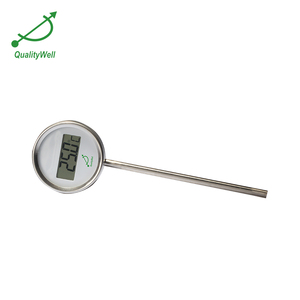 Custom best quality industrial digital thermometer temperature controller