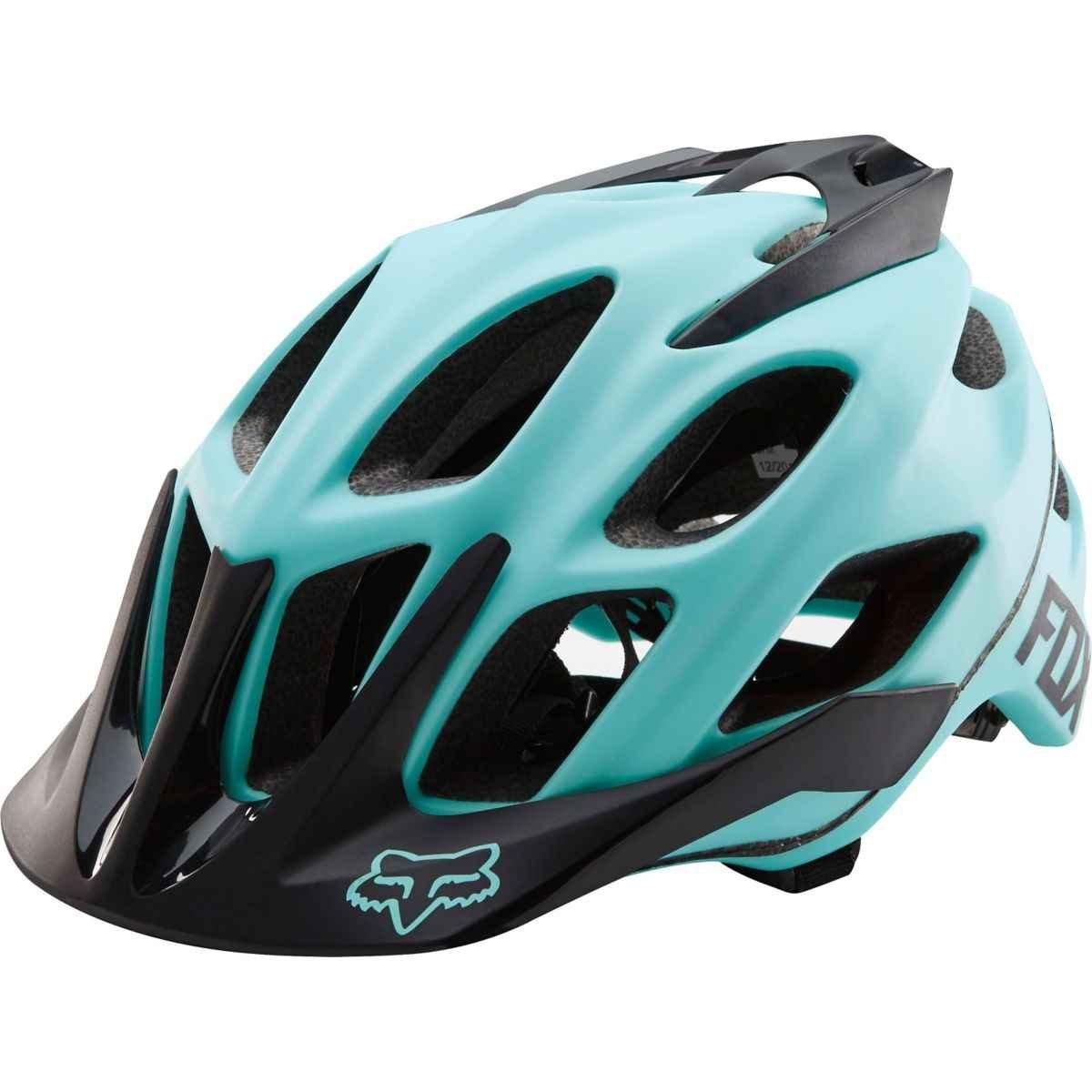 17764 Replacement Visor Fox Flux MTB Helmet