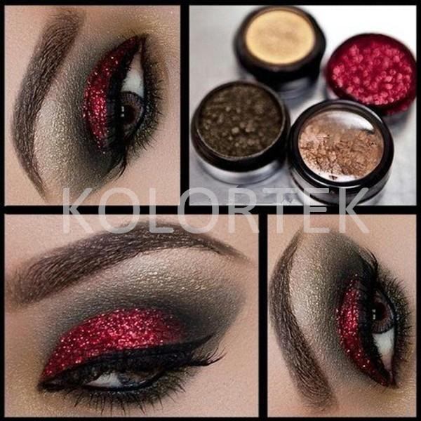 Mac Mica Eyeshadow Pigment,Mineral Eyeshadow Loose Powder - Buy ...