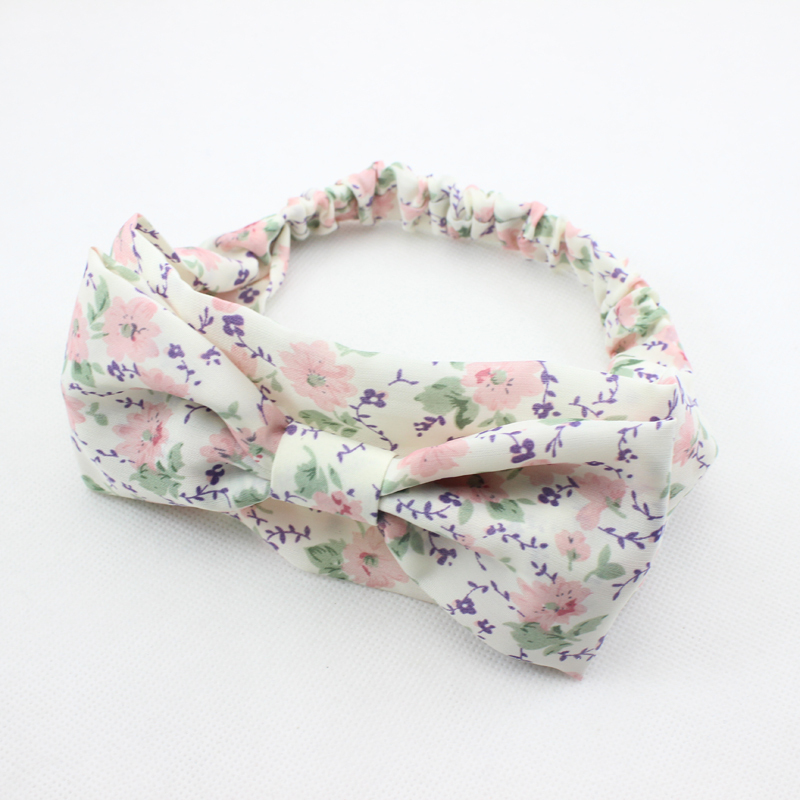 Buy Wholesale Baby Turban Floral Knot Headband for Hair Accessories Fashion  Newborn Floral Headwrap Baby Bow Headband 300PCS in Cheap Price on  m.alibaba.com 4fe99c0e8a0