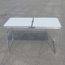 Folding Table Aluminum Table Indoor/ Outdoor Picnic Table Lightweight DF-18-27