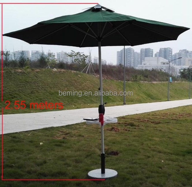 Charging phone and pad is solar panel umbrella