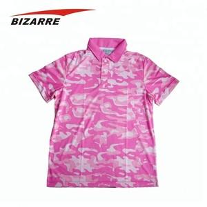 b9ed6cb69 Camo Sublimated Polo Shirt Wholesale, Shirt Suppliers - Alibaba