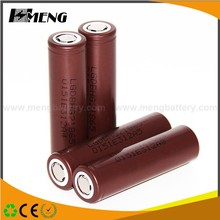 Good news! wholesale price for lg icr 18650 HG2 3000mah 3.7v rechargeable battery for vape mod