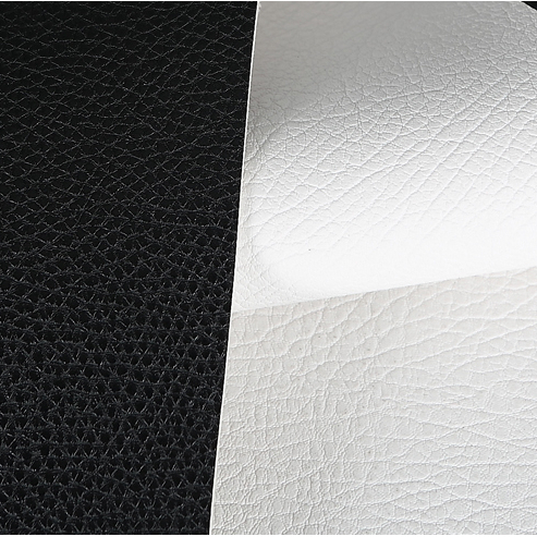 double side <strong>leather</strong> synthetic <strong>leather</strong> two sides rexine vinyl thick <strong>leather</strong>