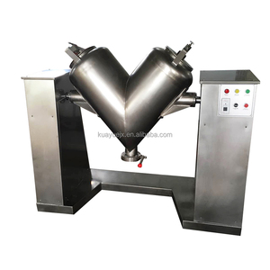 V Animal Food/ Paste Ribbon Blender for sale