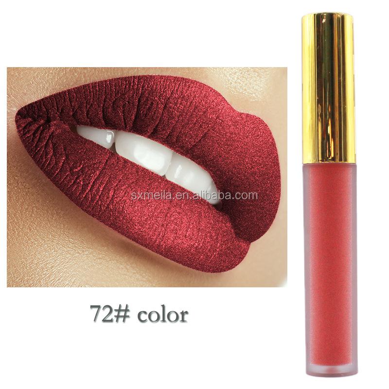 Soin Des lèvres Brillant Pas Cher Éclairer Rose de Marque Privée