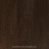 Black Oak Engineered Classic Antique Wood Rustic Character Grade Wood Flooring