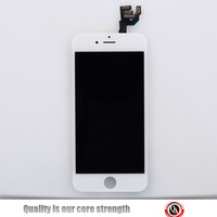 100% New replacement mobile phone lcd screen for iphone 6