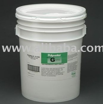 Polywater GCLEAR GEL Cable Pulling Lubricant