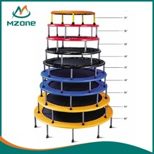 Mzone 32 inch 38 inch 40 inch 48 inch <span class=keywords><strong>60</strong></span> pollici Pieghevole A Buon Mercato <span class=keywords><strong>Mini</strong></span> <span class=keywords><strong>Trampolino</strong></span>