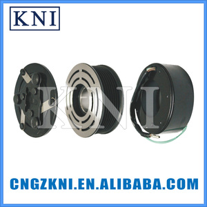 Hot selling auto ac 12v magnetic clutch with high quality